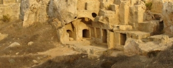 Archaeologists: Three Byzantine tombs discovered in Wadi al-Zahab in Syria