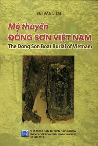 The Dong Son Boat Burial of Vietnam