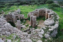 Archaeologists return to prehistoric sanctuaries on island of Menorca, Spain