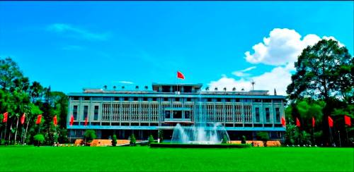 10 famous architectures of Saigon