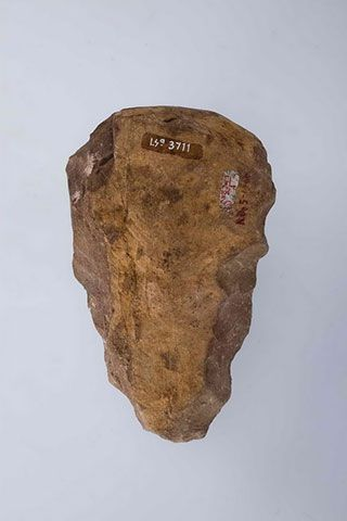 Hand Axe