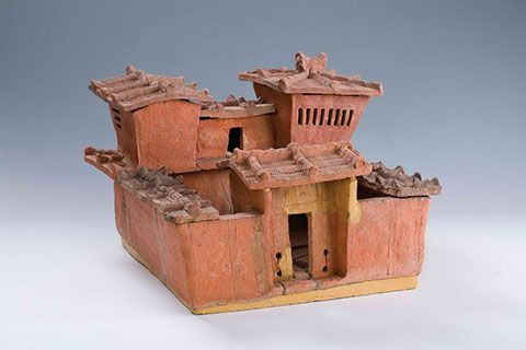 Miniature house (Model of house)