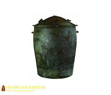 Dao Thinh jar